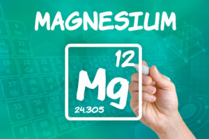 Magnesium and Atrial Fibrillation
