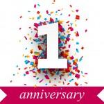 one year afib-free