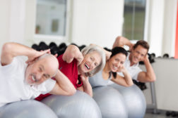 exercise with atrial fibrillation