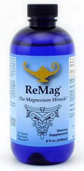 remag-magnesium-supplement