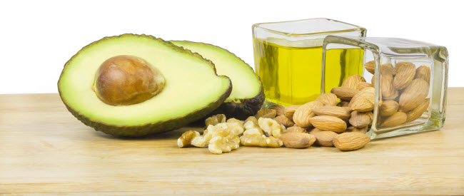 healthy-fats-for-weight-loss